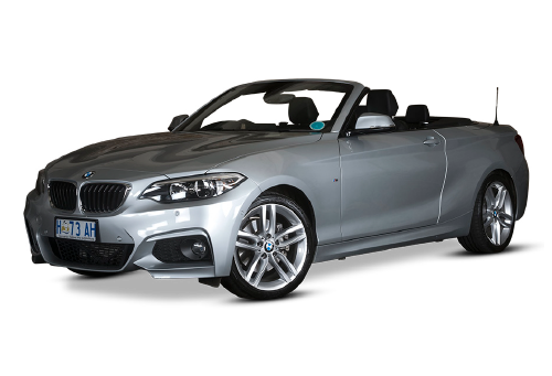2016 BMW 220i Convertible