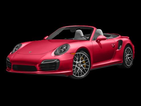 2015 Porsche Boxster 981