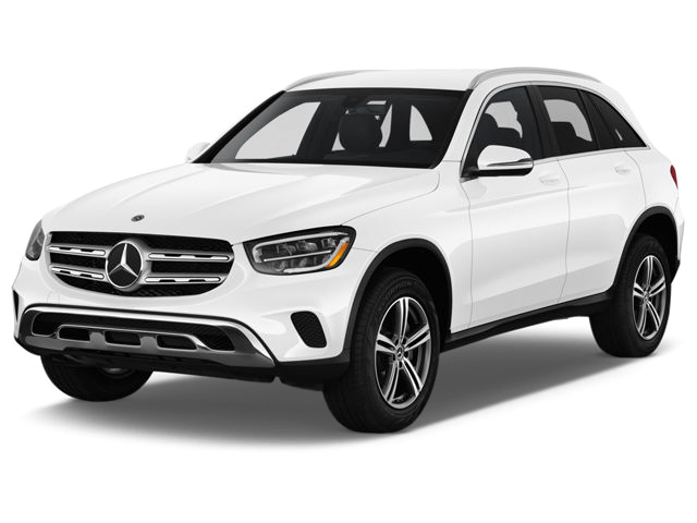 2020 Mercedes Benz GLC200