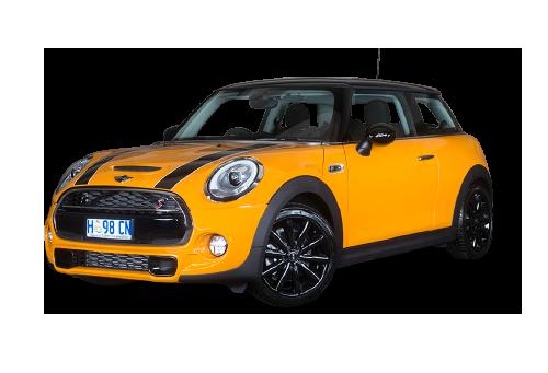 2017 Mini Cooper-S