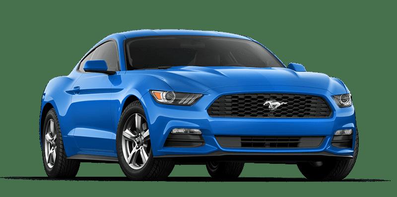 2021 Mustang GT500