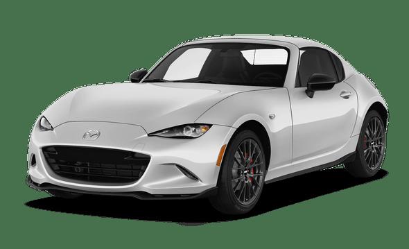 2018 Mazda MX5 RF Roadster