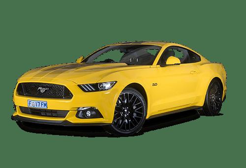 2017 Mustang GT500